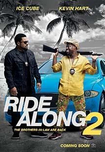 Phim Ride Along 2 - Bộ Đôi Cảnh Sát 2