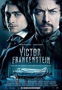 Phim Victor Frankenstein - Quái Nhân Của Victor Frankenstein