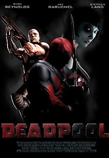 Phim Deadpool - Bựa Nhân