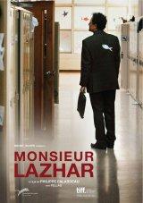 Xem Phim Monsieur Lazhar - Quý Ông Lazhar