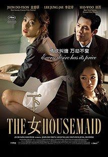 Phim The Housemaid - Người Hầu Gái