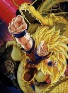 Xem Phim Dragon Ball Z Movie 13: Wrath of the Dragon - Sự Phẫn Nộ Của Rồng