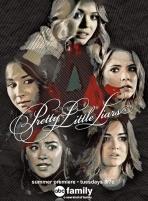 Phim Pretty Little Liars - Season 6-Những Thiên Thần Nói Dối 6