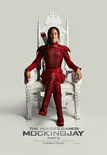 Xem Phim The Hunger Games: Mockingjay Part 2 - Đấu Trường Sinh Tử 4: Húng Nhại - Phần 2