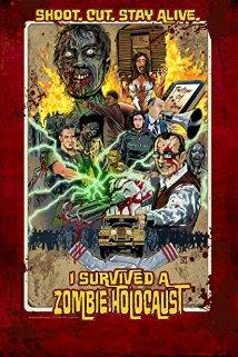 Xem Phim I Survived A Zombie Holocaust - Sống Sót Khỏi Xác Sống
