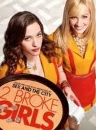 Phim 2 Broke Girls: Season 1 - 2 Nàng Bá Đạo: Phần 1