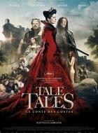 Phim Tale of Tales - Huyền Thoại Cổ Tích