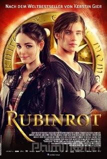 Xem Phim Rubinrot (2013)-NGỌC BẢO VƯỢT THỜI GIAN