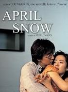 Phim April Snow - Tuyết Tháng Tư