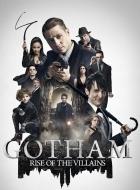 Xem Phim Gotham - Season 2 - Thành Phố Tội Lỗi 2