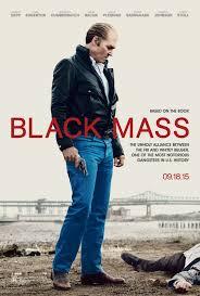 Phim Black Mass - Bố Già Huyền Thoại