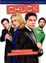 Xem Phim Chuck - Season 4 - Chàng Điệp Viên Tay Mơ 4