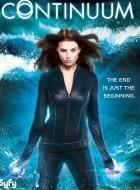 Xem Phim Continuum - Season 4 - Cổng Thời Gian 4
