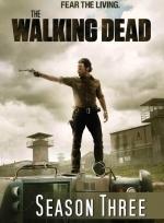 Phim The Walking Dead - Season 3 - XÁC SỐNG 3