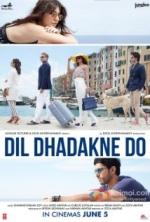 Phim Dil Dhadakne Do - Kì Nghỉ Đáng Nhớ