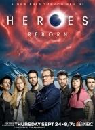 Xem Phim Heros Reborn Season 1 - Những Người Hùng Tái Sinh