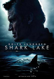 Phim Shark Lake - Săn cá mập