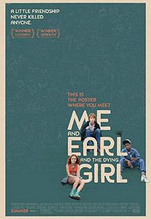 Xem Phim Me and Earl and the Dying Girl-Tôi, Earl và cô nàng hấp hối