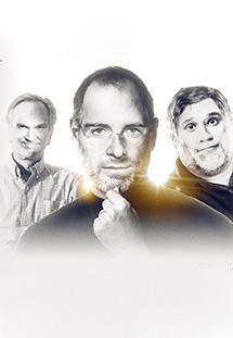 Phim Steve Jobs - Steve Jobs