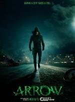 Phim Arrow - Season 3 - MŨI TÊN XANH 3