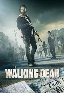 Phim The Walking Dead Season 6 - Xác Sống 6