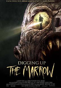 Phim Digging Up the Marrow - Khai Quật Tổ Quỷ