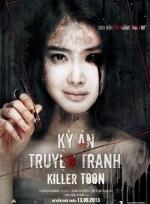 Phim Killer Toon - Kỳ Án Truyện Tranh