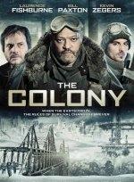 Xem Phim The Colony-Vùng Đất Khắc Nghiệt