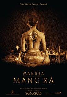 Phim Mae Bia - Mãng xà