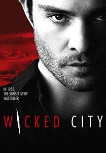 Phim Wicked City - Khu Phố Nguy Hiểm