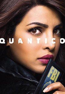 Phim Quantico Season 1 - Học Viện Điệp Viên