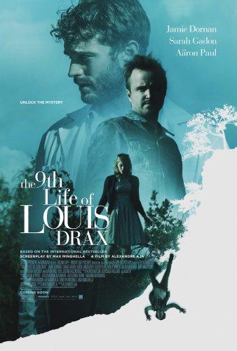 Xem Phim The 9th Life of Louis Drax - Bệnh Nhân Bí Ẩn