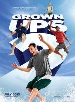 Xem Phim Grown Ups 2 - Những Đứa Trẻ To Xác 2