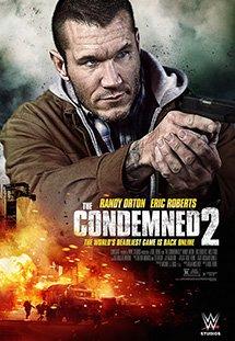 Phim The Condemned 2: Desert Prey - Hành Trình Vượt Ngục 2