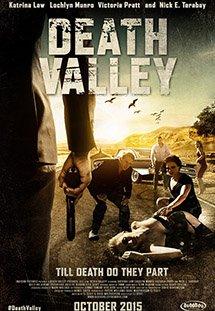 Phim Death Valley - Thung Lũng Chết