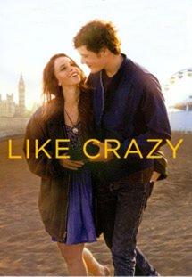 Phim Like Crazy - Yêu Dại Khờ
