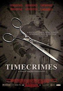 Xem Phim Timecrimes-Tội Ác Xoay Vòng