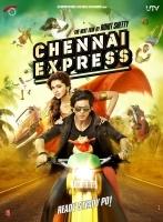 Phim Chennai Express - Hành Trình Tình Yêu