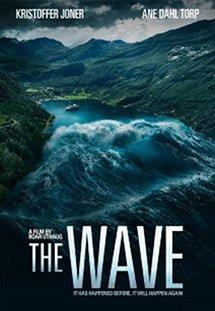 Phim The Wave - Sóng Tử Thần