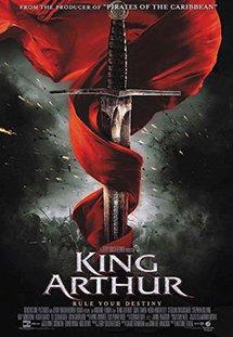 Phim Knights of the Roundtable: King Arthur - VUA ARTHUR VÀ HIỆP SĨ BÀN TRÒN
