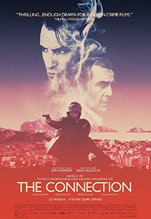 Phim The Connection - Mấu Chốt Vụ Án