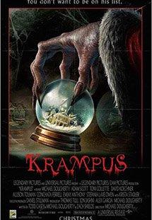 Phim Krampus - Ác Mộng Đêm Giáng Sinh