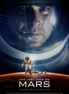 Phim The Last Days On Mars - Ngày Cuối Trên Sao Hỏa
