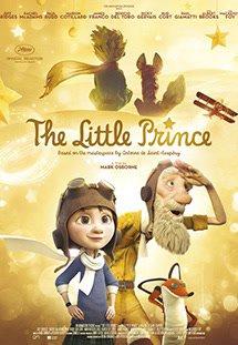 Phim The Little Prince - Hoàng Tử Bé