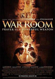 Xem Phim War Room-Phòng Chiến
