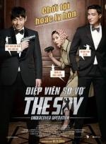 Xem Phim The Spy: Undercover Operation-Điệp Viên Sợ Vợ