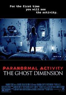 Xem Phim Paranormal Activity: The Ghost Dimension - Lời Nguyền Bí Ẩn 6