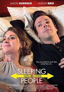 Xem Phim Sleeping with Other People - Gã Đào Hoa