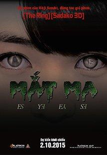 Xem Phim Eyes-Mắt Ma