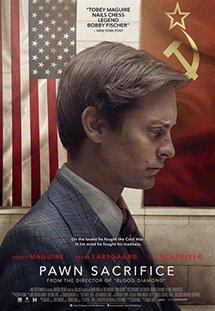 Phim Pawn Sacrifice - Con Tốt Thí Mạng